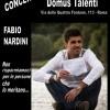 Fabio Nardini in Concerto