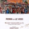 Roma di Le Voci – Mostra del Maestro Luigi Le Voci