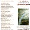 La dialettica degli opposti – Mostra del maestro Vincenzo Petrucci