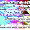 """Rassegna D'Arte """"Rinascere con l'Arte"""""""