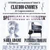 Spettacolo di varietà di Claudio Gnomus