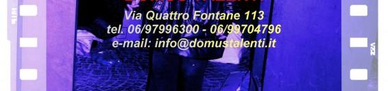 Teatro Comico BUSTOP di Adriano Sconocchia