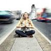 Oshoaroma – Il silenzio nel caos – Meditazione