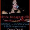 """Elvira Impagnatiello """"Musica e Parole"""""""