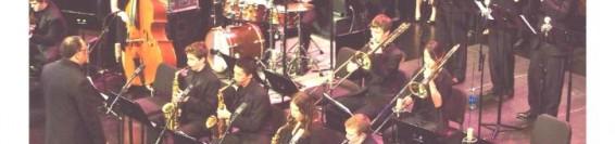 Garfield High Jazz Band