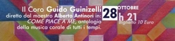 Coro Guido Guinizelli