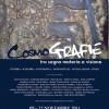 Mostra CosmoGrafie tra Segno Materia e Visione