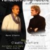 """Teatro """"VARIAZIONI ENIGMATICHE"""" di Eric-Emmanuel Schmitt regia Claudio Calafiore"""