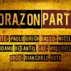 CorazonPartio songs in latin mood