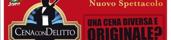 Cena Con Delitto – L'ULTIMA NOTTE PRIMA DEL NOBEL