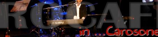 Concerto NEROCAFFE' in… Carosone e dintorni -