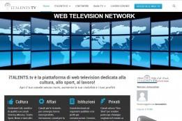 MINI-SITO SILVER ITALENTS OPPORTUNITY