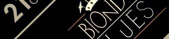 Biondo Blues in Concerto