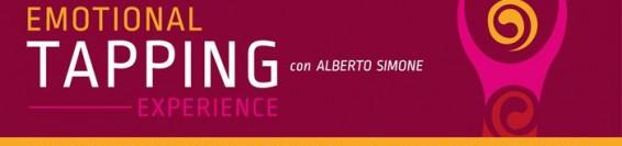 Emotional Tapping Experience con Alberto Simone