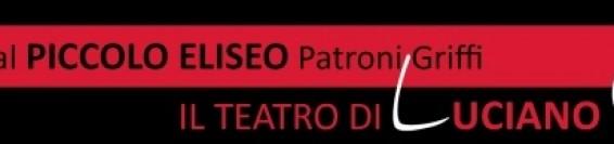 Al Piccolo Eliseo il Teatro di Luciano Capponi