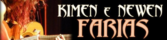 KIMEN e NEWEN FARIAS acoustic live