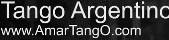 Corsi di Tango Argentino tenuti dai maestri e ballerini coreografi argentini professionisti Victoria Arenillas & Leonardo Elias
